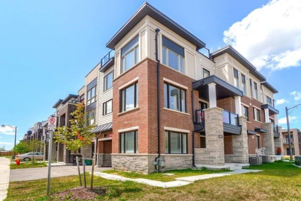 3074 Blacktusk Common, Oakville