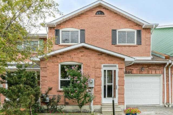 4644 Westbourne Terr, Mississauga