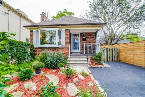 4 Crosby Ave, Toronto