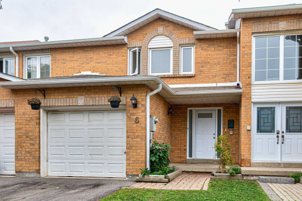 6 Chipstead Ave, Brampton