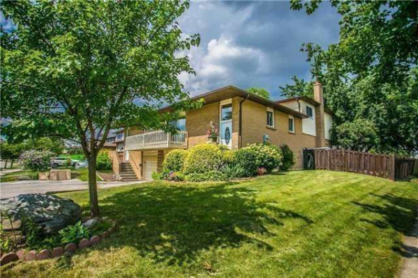 6264 Atherly Cres, Mississauga