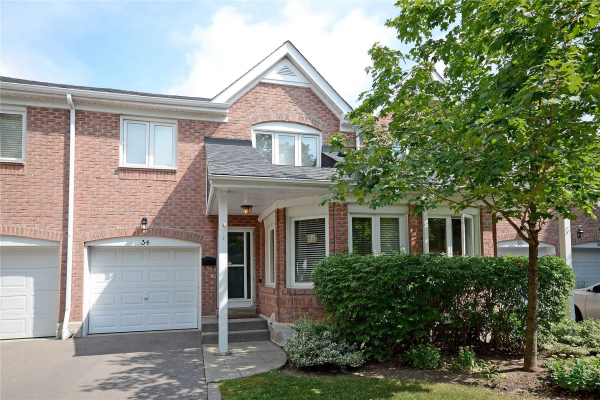2155 South Millway Rd, Mississauga