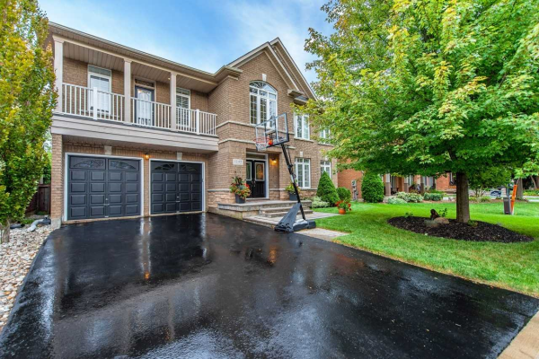 2248 High Wood Crt, Oakville