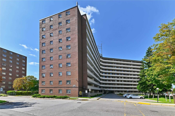 3555 Derry Rd E, Mississauga