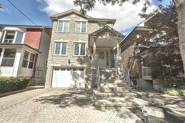 112 Auburn Ave, Toronto