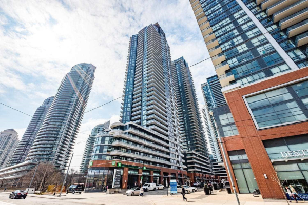 2212 Lake Shore Blvd W, Toronto