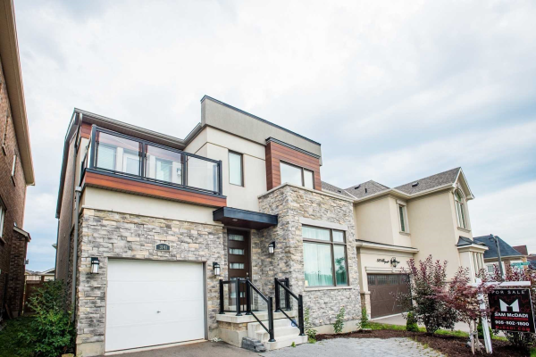 3141 George Savage Ave, Oakville