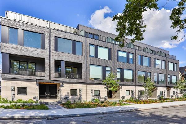 319 Westmoreland Ave, Toronto