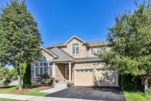 2399 Valleyridge Dr, Oakville