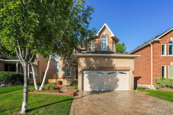 2395 East Gate Cres, Oakville