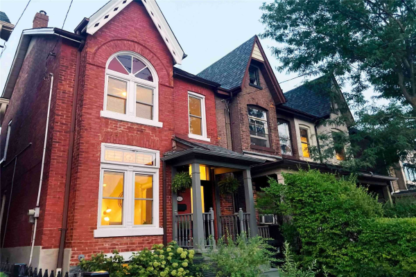 511 Perth Ave, Toronto