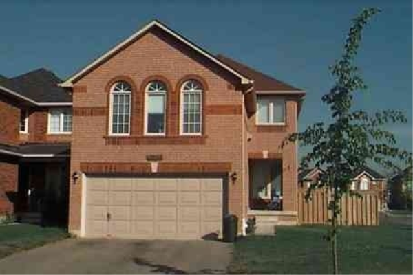 3725 Althorpe Circ, Mississauga