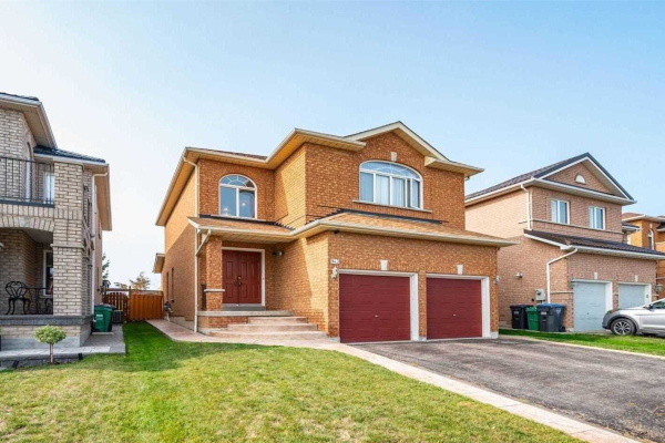 943 Preston Manor Dr, Mississauga