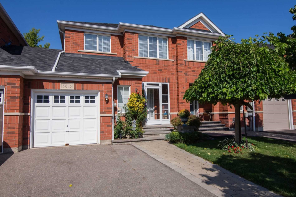 5875 Chalfont Cres, Mississauga