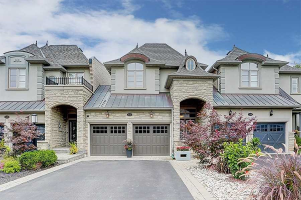 3172 Watercliffe Crt, Oakville