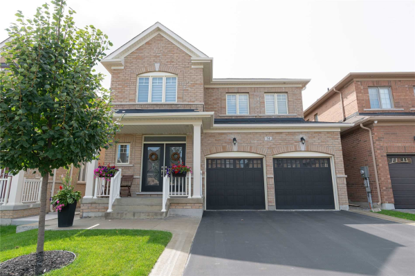 34 Newhouse Blvd, Caledon