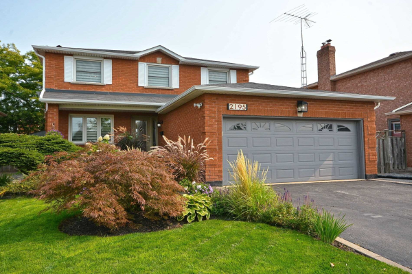 2195 Green Orchard Pl, Oakville