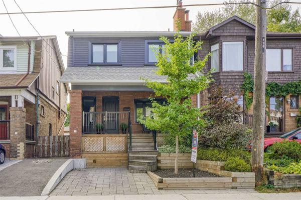 90 Runnymede Rd, Toronto