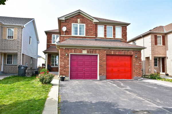 136 Willow Park Dr, Brampton