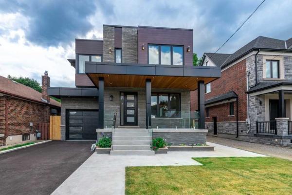 23 Monarchdale Ave, Toronto