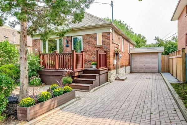 479 Rimilton Ave, Toronto