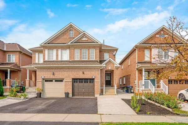 3683 Partition Rd, Mississauga