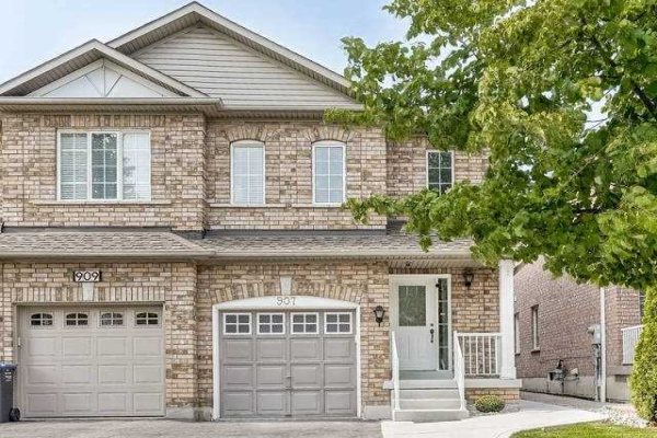 907 Fable Cres, Mississauga