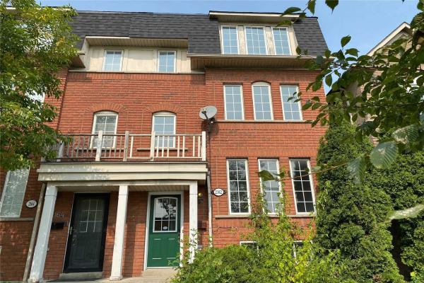 2162 St Clair Ave W, Toronto