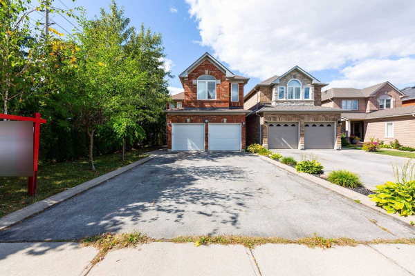 6498 Saratoga Way, Mississauga