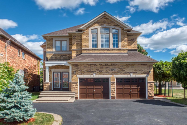2347 Eighth Line, Oakville