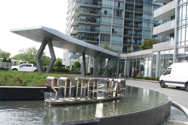 88 Park Lawn Rd, Toronto
