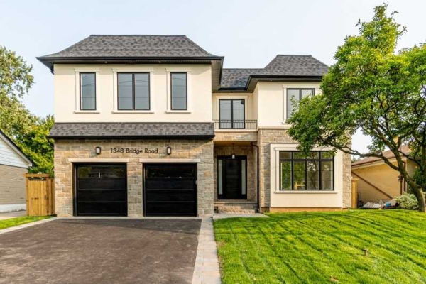 1348 Bridge Rd, Oakville