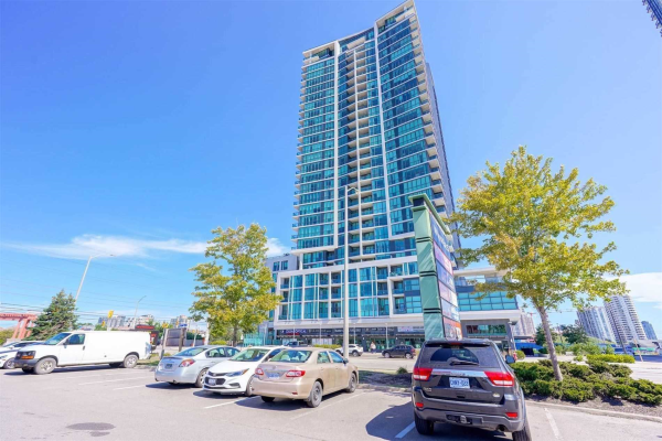 3985 Grand Park Dr, Mississauga