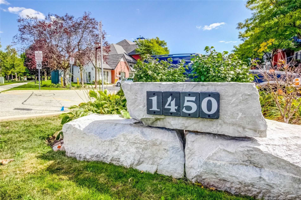 1450 Glen Abbey Gate, Oakville