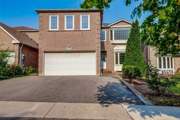 3271 Bethune Rd, Mississauga