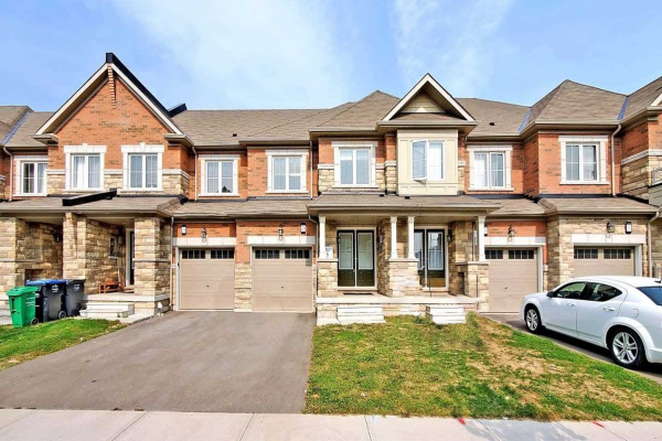 128 Golden Springs Dr, Brampton