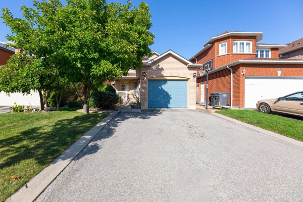 7029 Guildhall Crt, Mississauga