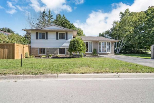 151 Tyler Ave N, Halton Hills