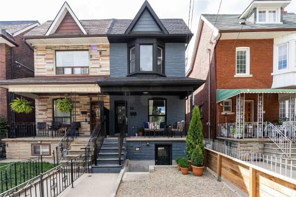 48 Brock Ave, Toronto
