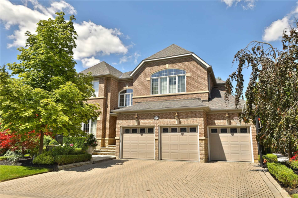 2159 Manor Hill Dr, Mississauga