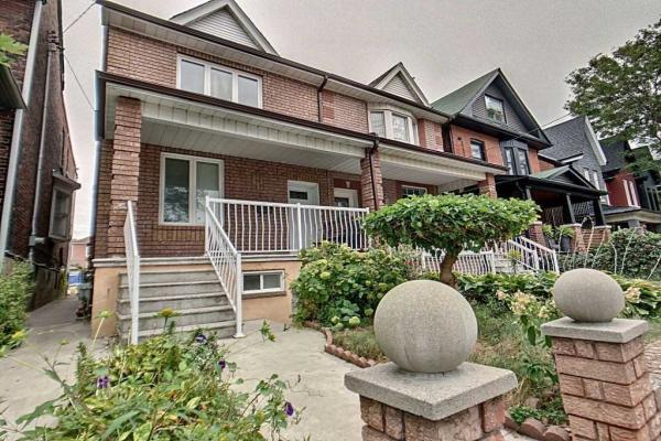 323 Perth Ave, Toronto