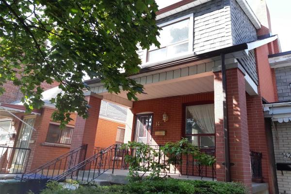 144 Ascot Ave, Toronto