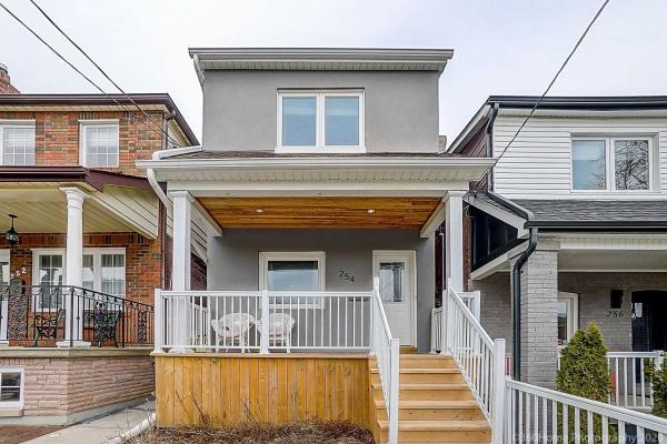 254 Mcroberts Ave, Toronto