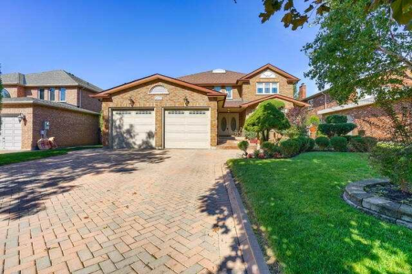 5109 Durie Rd, Mississauga