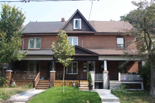 243 Gilmour Ave, Toronto