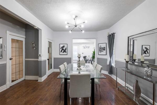 395 Silverthorn Ave, Toronto