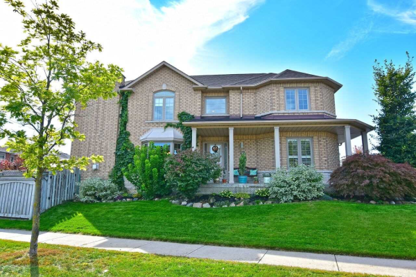20 Country Stroll Cres, Caledon
