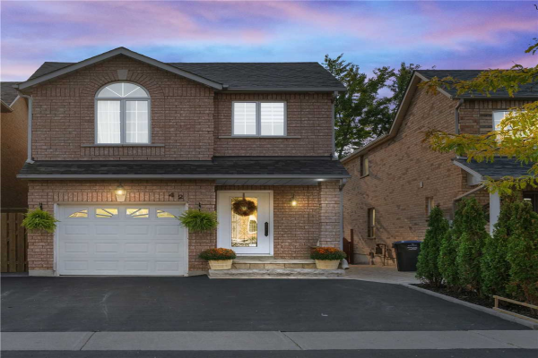 42 Coolspring Cres, Caledon