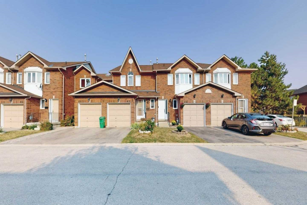 1485 Torrington Dr, Mississauga