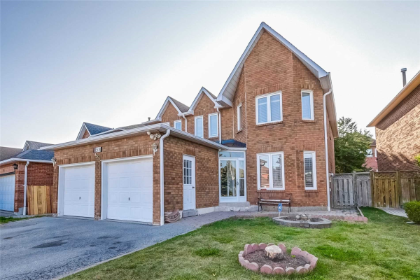 353 Nahani Way, Mississauga